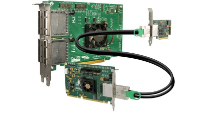 PCI & PCIe Expansion
