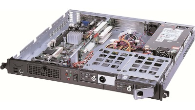 Industrial Computer Systems