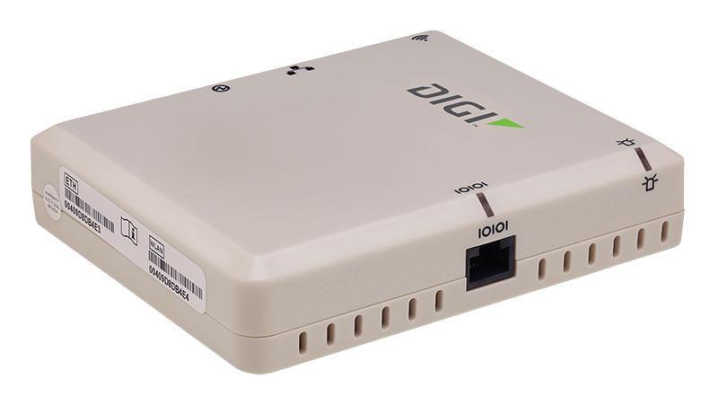 Digi Connect WS 4 (DC-WS-4-INT)